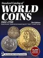 Picture of the cover of the catalogue: Thomas Michael (editor), Tracy L. Schmidt (editor); 2016. Standard Catalog of World Coins / 1601-1700 (7th edition). Krause Publications, Iola, Wisconsin, USA.
