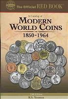 Picture of the cover of the catalogue: Richard S. Yeoman,  Arthur L. Friedberg; 2007. A Catalog of Modern World Coins : 1850-1964 (14th edition). Whitman Publishing Company, Atlanta, USA.