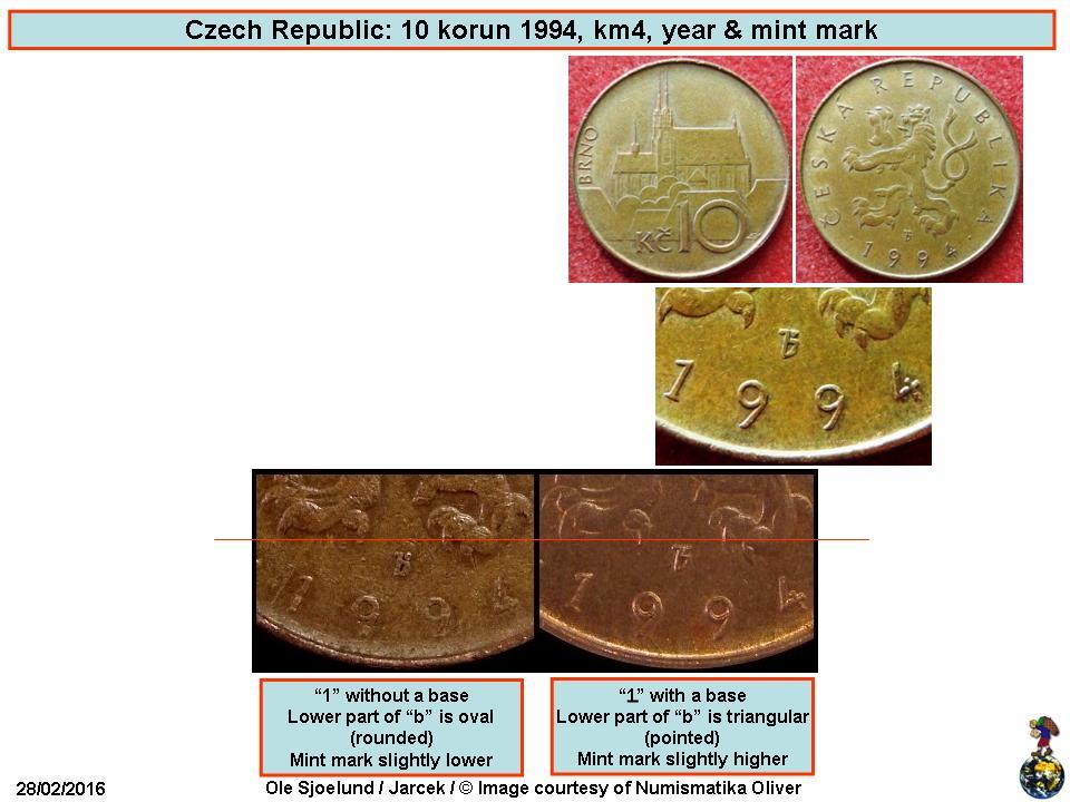 10 Czech coin Cabochon Night Blue 10 mm
