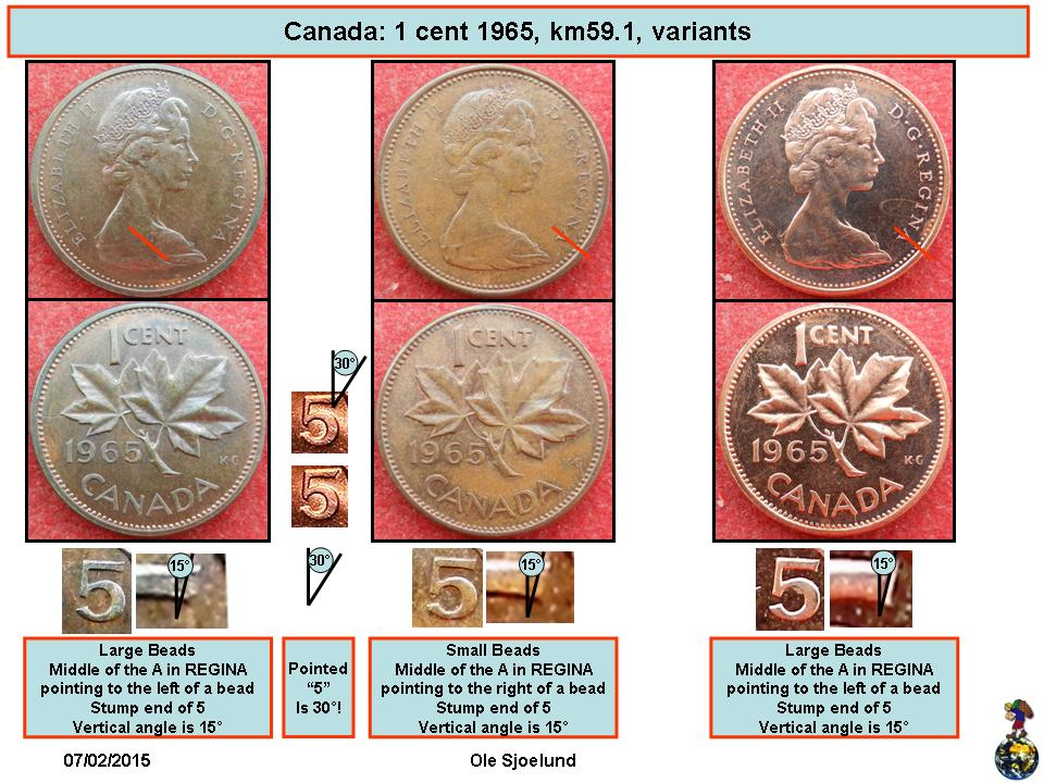 NOTE The Years 1965 1977 Belong To KM591 While 1978 1979 Coins Are Classified Under KM592 This Is Because Compositions Differ