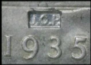 1 Dollar George V Silver Jubilee Canada Numista