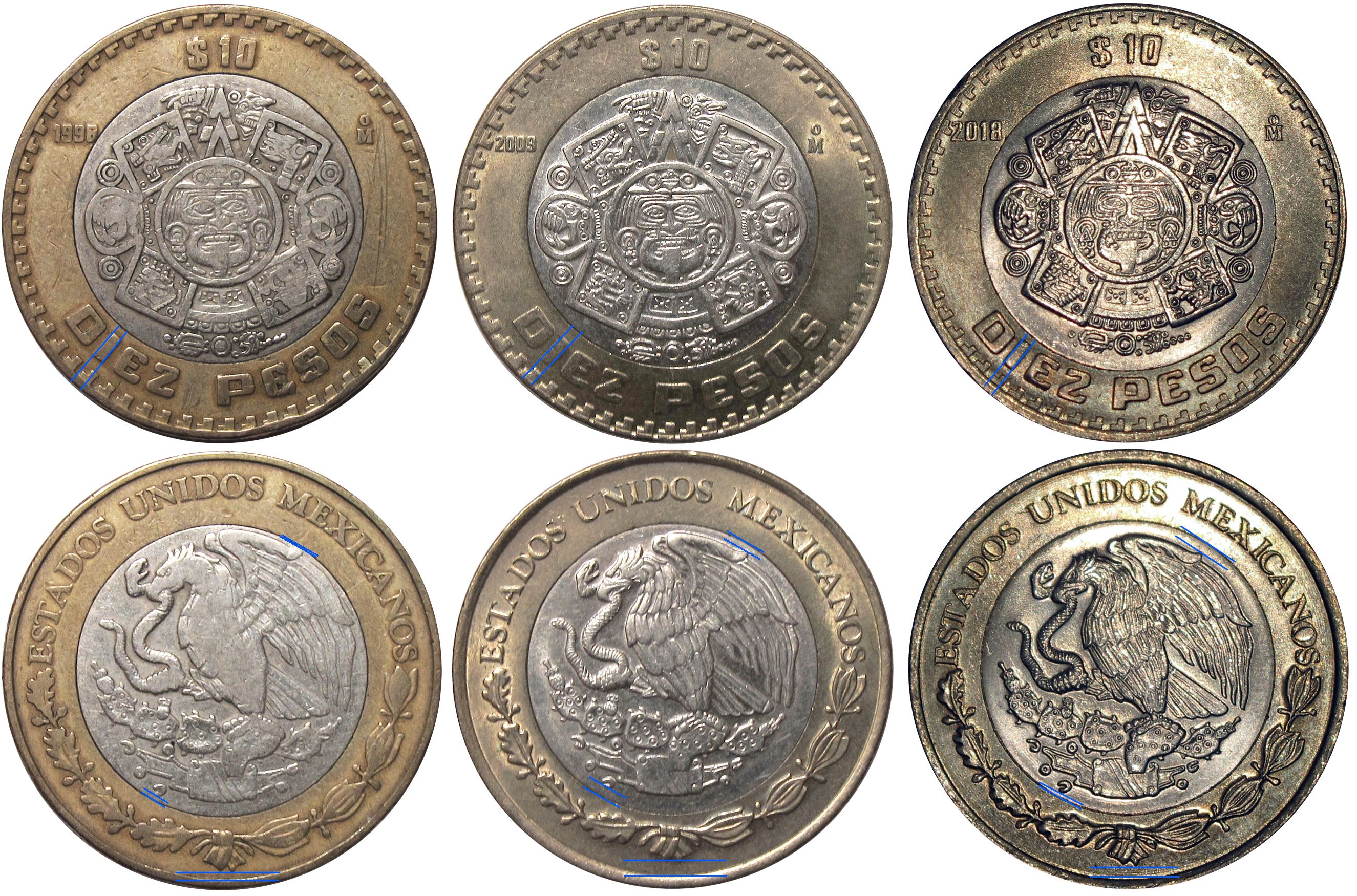 How Much Is A 10 Peso Coin Worth June 2020