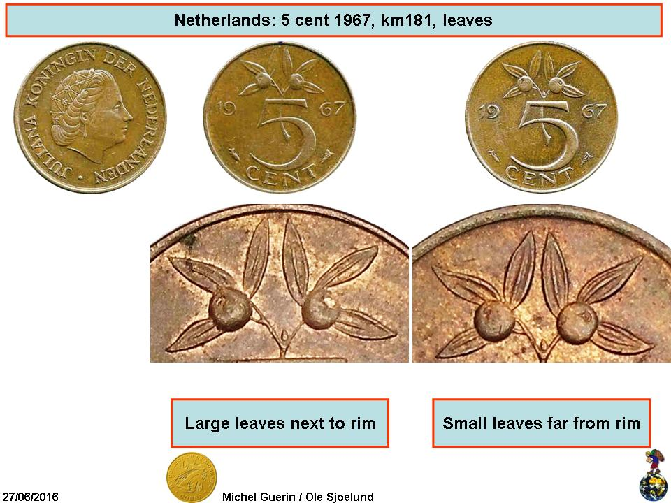 1 5 GULDEN 5 2.5 25 CENTS 1982-2001 Details about  /SET OF 6 COINS FROM NETHERLANDS 10