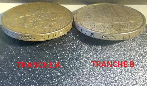 ca FRANCE 10 francs MATHIEU 1975 face B