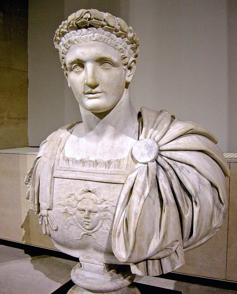 Denarius - Titus PRINCEPS IVVENTVTIS - Rome – Numista