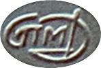 Mintmark of Saint Petersburg Mint