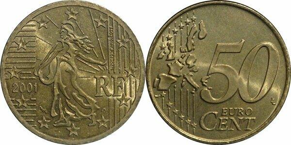 1 euro cent 2004 цена монеты с религией