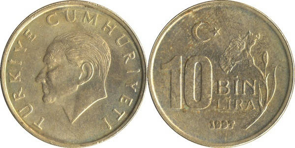 bin coin value