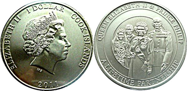 prince philip 90th birthday coin