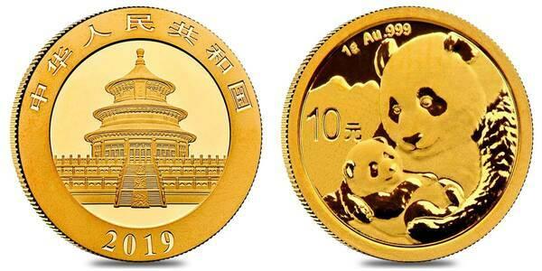 UNC /> Mao Tse-tung Improved Security China 10 Yuan 2019 P-New
