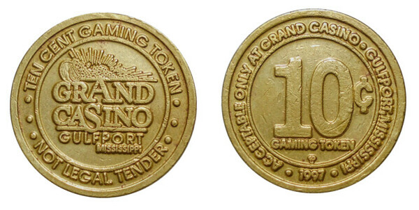 10 Cent Casino