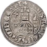 1 Großpfennig - Albrecht I. von Österreich -  reverse