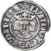 1 Sterling - Ludvig IV. der Bayer -  obverse