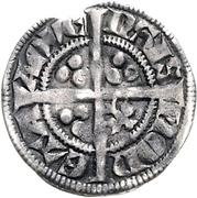 1 Sterling - Ludvig IV. der Bayer – reverse