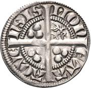 1 Sterling - Ludwig IV. der Bayer -  reverse