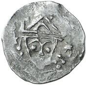 1 Denar -  Heinrich III – obverse