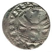 1 Denar - Friedrich I. Barbarossa – reverse
