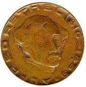 2 Mark - Aachen (Alfred Rethel) – reverse