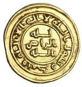 Dinar - al-Radi (Donative type) – obverse