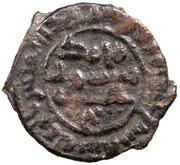 Fals - Anonymous - 750-1258 AD (al-Ramla) – reverse