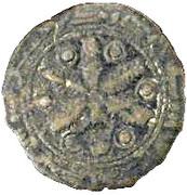 Fals - Anonymous - 750-1258 AD (Sijistan) -  reverse