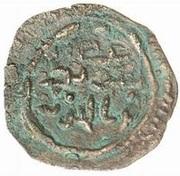 Pashiz / Fals - Shurayk (Arab-Sasanian) -  reverse
