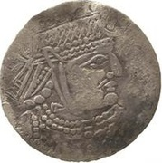 Drachm - al-Fadl b. Sahl (Arab-Khwarezm) – obverse