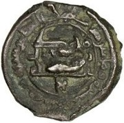 Fals - Anonymous - 750-1258 AD (Ghazza) – reverse