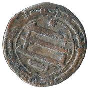 Fals - temp. al-Mahdi - 775-785 AD (al-kufa mint) -  reverse