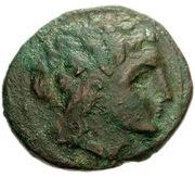 Bronze Æ22 - Alexander – obverse