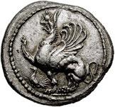 Tetradrachm - Herodotos – obverse