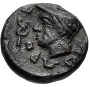 Bronze Æ10 - Doro- – reverse