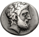 Hemidrachm (Uncertain mint) – obverse