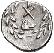 Hemidrachm (Argos) – reverse