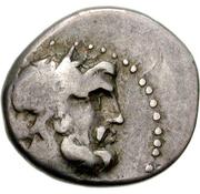 Hemidrachm (Phenaios) – obverse