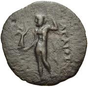 Tetrachalkon (Kleonai) – obverse