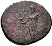 Tetrachalkon (Argos) – obverse