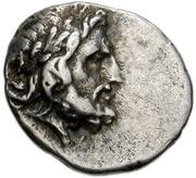 Hemidrachm (Argos) – obverse
