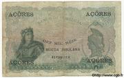 10,000 Reis Ouro – reverse