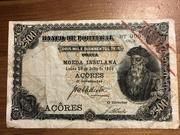 2 500 Reis – obverse