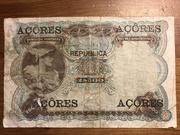 2 500 Reis – reverse