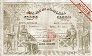 10000 Reis (10 Mil Reis) – obverse