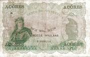 10000 Reis (10 Mil Reis) – reverse
