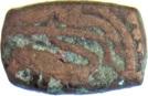 Falus (Balkh, Civic Copper) – obverse
