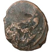 Falus - Ayub (Kabul mint) -  reverse