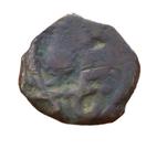 1 Falus (Kabul Mint) – obverse