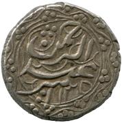 Qiran - Abdur Rahman (Herat mint; type 2) -  reverse