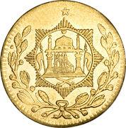 1 Tilla - Amanullah -  reverse