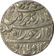 1 Rupee - Taimur (Kashmir mint) -  obverse