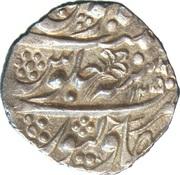 1 Rupee - Mahmud (Bahawalpur mint) -  obverse
